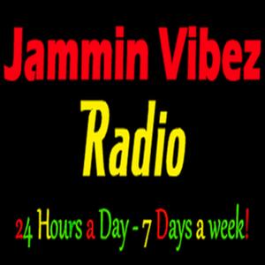 Listening Jammin Vibez Soca