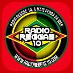 Listening Rádio Reggae 10