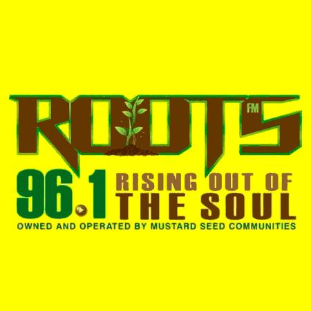 Listening Roots Radio 96.1 FM